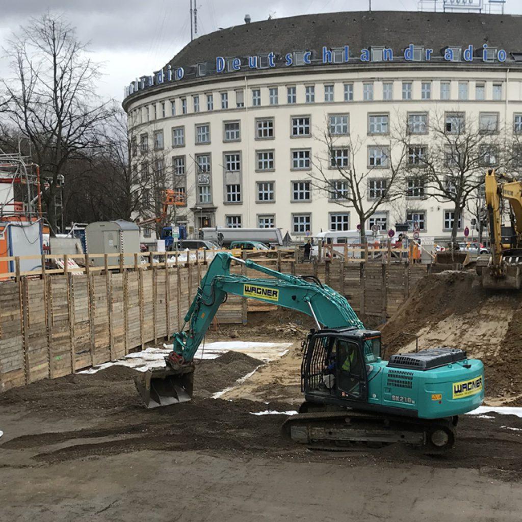 BV DURCHLACHER STRASSE BERLIN 2