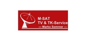 M-SAT TV Marko Sommer