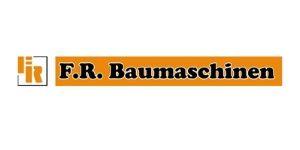 F.R. Baumaschinen