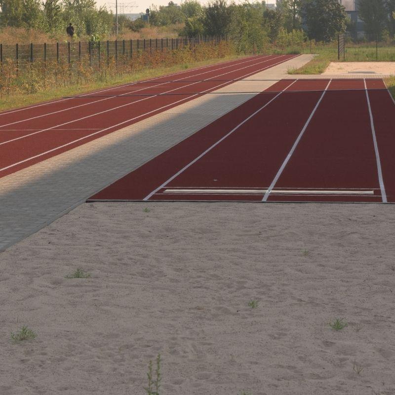 Gestaltung Sportgelände Wagner Tiefbau