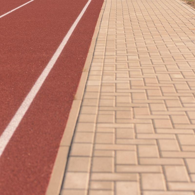 Sporthalle Erstellung Außengelände Schönefeld Brandenburg